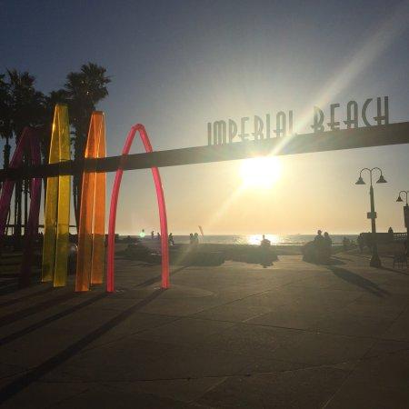 Imperial Beach Pier: photo0.jpg