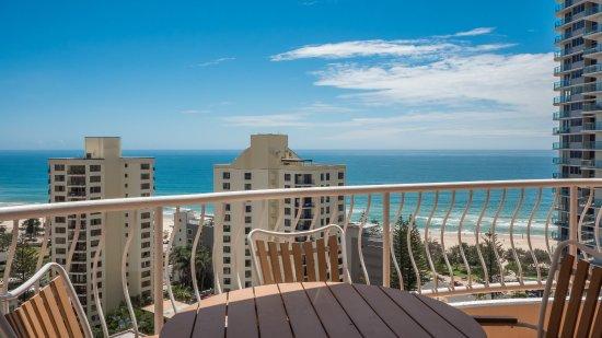Aegean Apartments Au 144 2019 Prices Reviews Surfers Paradise Photos Of Apartment Tripadvisor