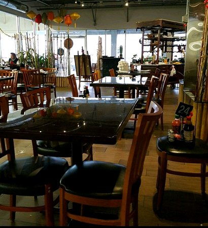 Best Vietnamese Restaurant In Tulsa Oklahoma