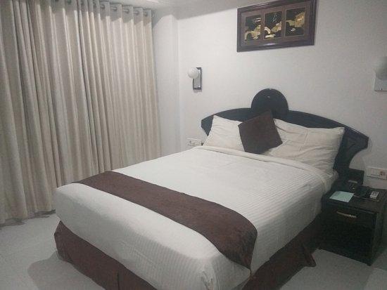 Hotel Gago Inn