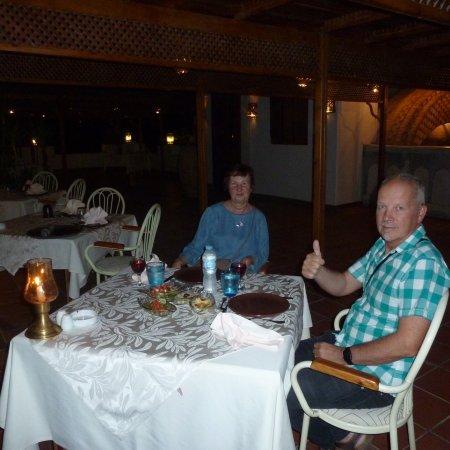 Restaurant El Kababgy