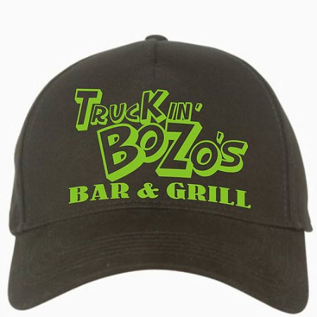 Millbury, OH: Bar & Grill!
