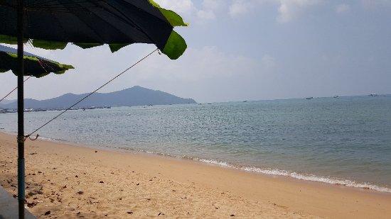 Bang Sare, تايلاند: หาดบางเสร่
