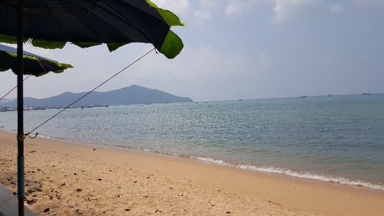 Bang Sare, Tajlandia: หาดบางเสร่