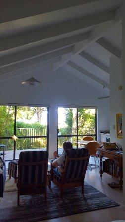 Craicor Boutique Apartments: The Tree House