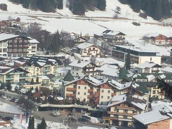 Leading Family Hotel & Resort Alpenrose張圖片