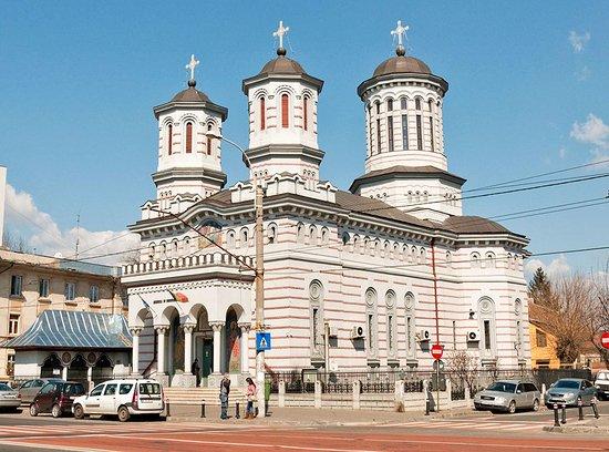 Saint George Grivita