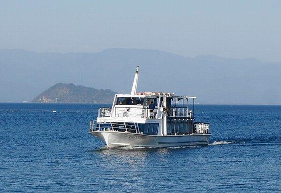 Chikubushima Cruise