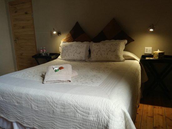 Ladybrand, Νότια Αφρική: The Stahmer Room