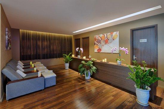 Maison spa da nang maison spa belle maison parosand danang hotel