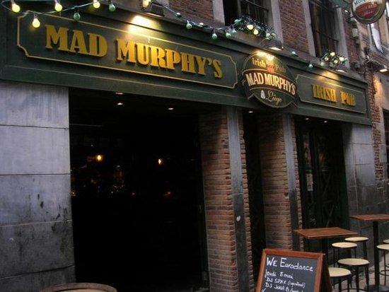 Mad Murphy's