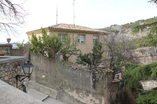 cuenca picture of oficina municipal de turismo cuenca
