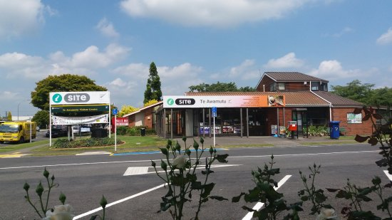 Te Awamutu i-SITE Visitor Information Centre