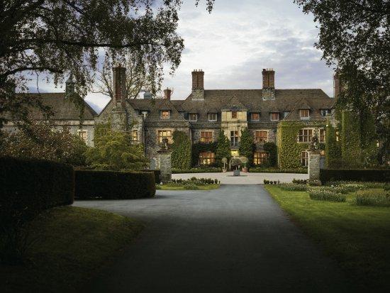 A Wedding At Llangoed Hall Review Of Llyswen Tripadvisor