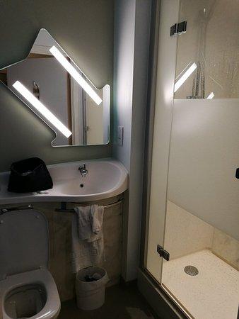 Hotel ibis budget London Whitechapel - Brick Lane : IMG_20180209_084056_large.jpg
