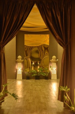 Hat Yai, Thailand: Sukniyom Thai Massage