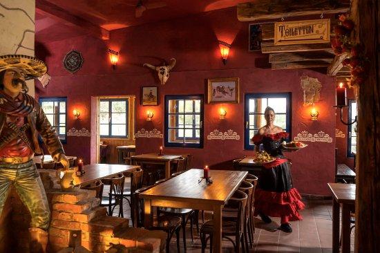 Eging am See, Germany: Bienvenidos a la Cantina Mexicana