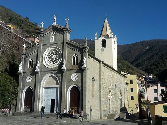 Church of San Giovanni Battista: 20180121_141736_large.jpg