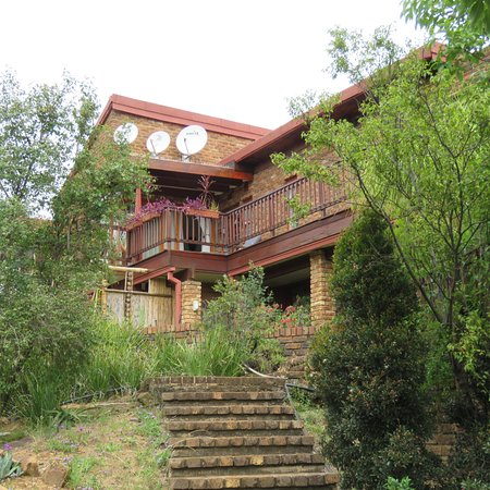 Waterval Boven, South Africa: Tranquillity