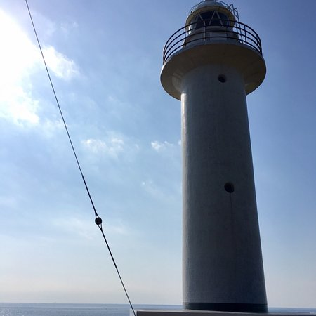 Mugisaki Lighthouse