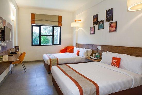 Hotel Polo Max