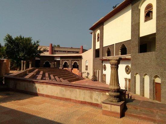 Kurukshetra, Indie: Dharohar Museum