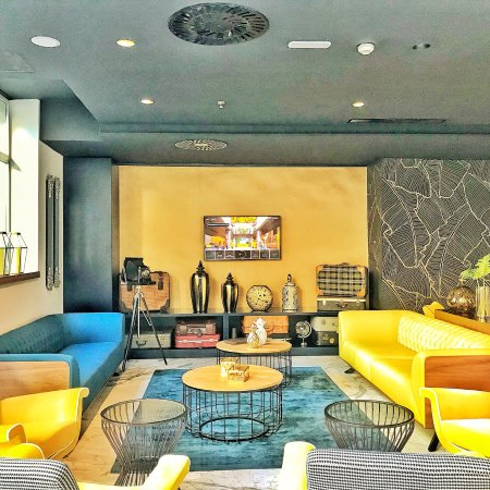 Design plus bex hotel bewertungen fotos preisvergleich for Neue design hotels