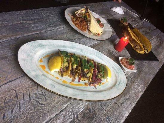 Mexico Restaurant Image