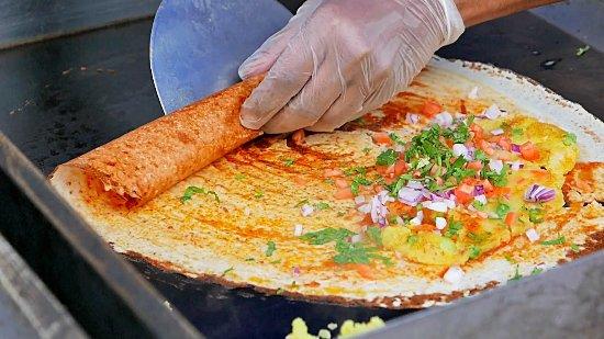 Navtara Veg Restaurant Calangute Calangute Candolim Rd Updated 2020 Restaurant Reviews Photos Reservations Tripadvisor