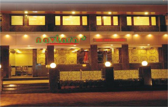 Navtara Veg Restaurant Calangute Candolim Road Picture Of Navtara Veg Restaurant Calangute Tripadvisor