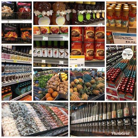 Whole Foods Oahu Kailua