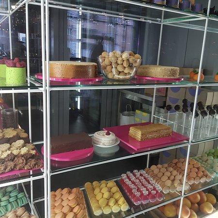 The Cake: Вкуснаа