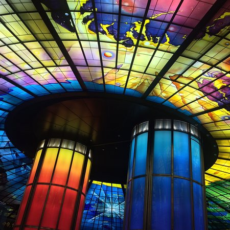 The Dome of Light : photo1.jpg