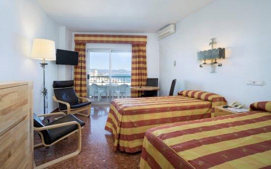 Bajondillo apartments updated 2018 prices hotel reviews torremolinos costa del sol spain - Apartamentos baratos torremolinos ...