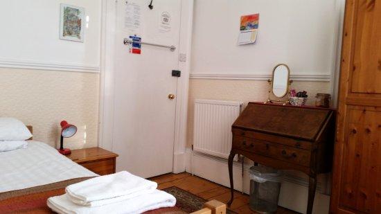 Emmaus House, Edinburgh SCIO: Room 2