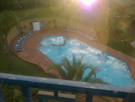 Ibis Meknes Hotel Photo