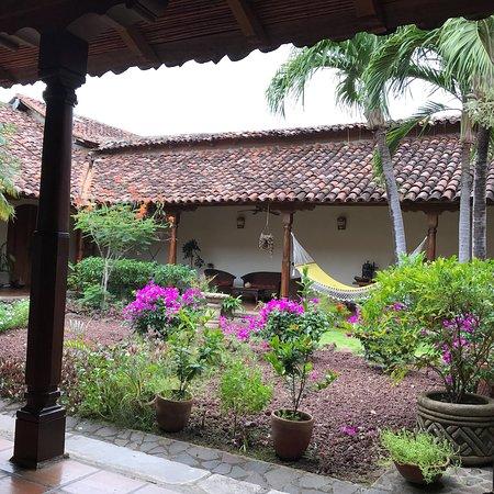 Hotel Patio del Malinche照片