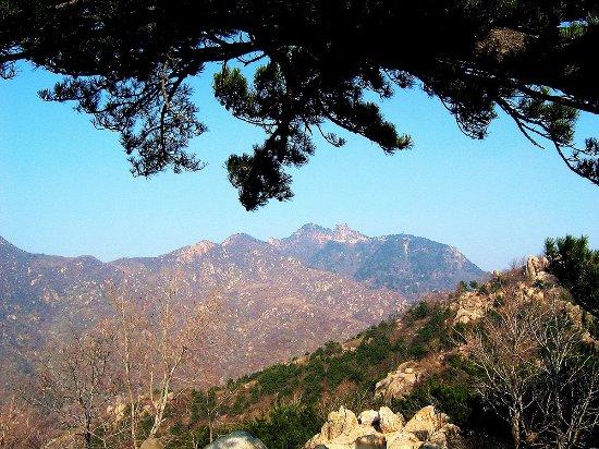 Mount Pan (Panshan)