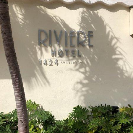 Riviere South Beach Hotel: photo0.jpg