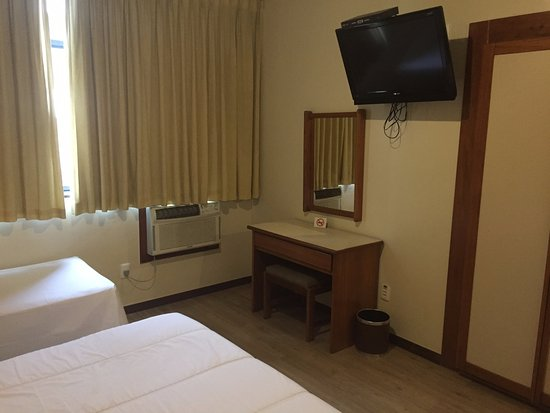 Mengo Palace Hotel Picture