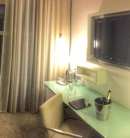 純白旅館張圖片