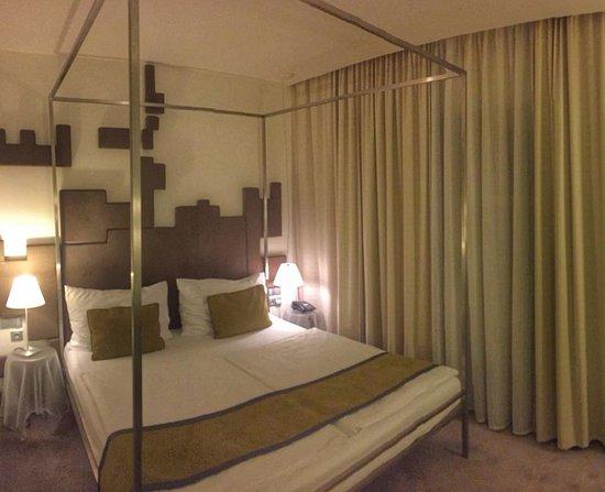 Pure White Hotel Prague Tripadvisor