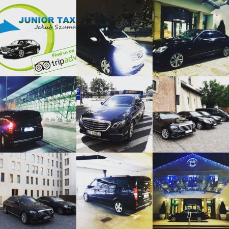 Junior Taxi - Transfers & Tours