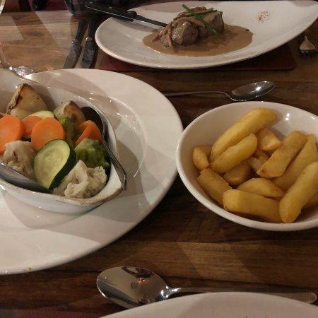 Italian Restaurants In Aldridge Walsall