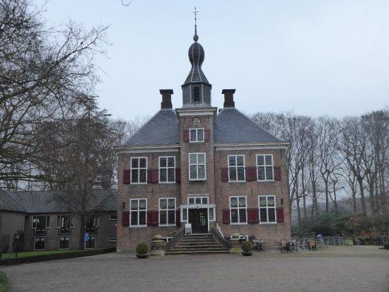 Hierden, Pays-Bas : very evocative