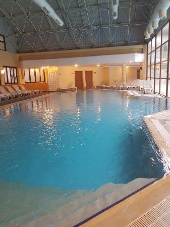 伊茲密爾卡亞溫泉&會議中心酒店照片