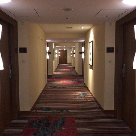 Hotel Ryumeikan Tokyo: ホテル龍名館東京