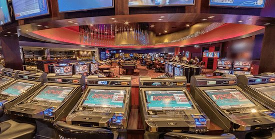 Grosvenor casino luton