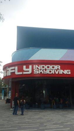 iFLY Indoor Skydiving - Orlando : 20180208_145128_large.jpg