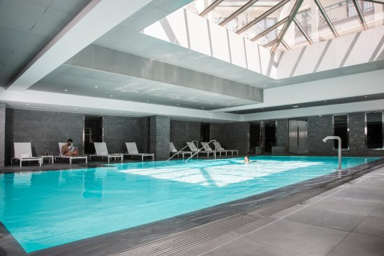 Spa Nuxe Picture Of Relais Spa Val D Europe Chessy Tripadvisor